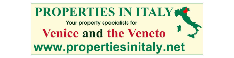 Property Sales in Veneto