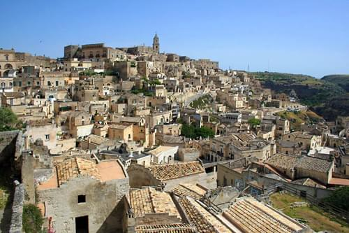 Matera, matera italy, matera basilicata, tourist information matera, visiting matera, facts about matera, information on matera