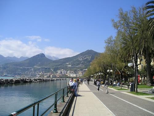 Salerno, salerno italy, salerno campania, tourist information salerno, visiting salerno, facts about salerno, information on salerno
